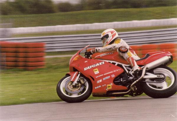 Ducati 6